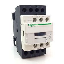 4 pole Contactor LC1D128U7 028937 Schneider 230/240VAC 5.5kW LC1D128-U7 *New*