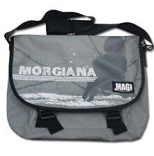**License Bag** Magi The Labyrinth of Magic Morgiana Messenger Backpack #11575