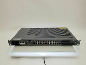 JUNIPER NETWORKS ACX2100-AC ROUTER - 1 YEAR WARRANTY