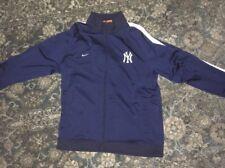 Vintage Nike New York Yankees Track Zipper Jacket