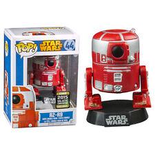 STAR WARS FUNKO POP Figurine R2-R9 9 cm exclusive