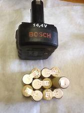1 Bloc batterie Bosch,spit 14,4V 1,5 Ah /akku hilti /batteria hilti /batery hilt