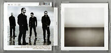 U2 - No Line On The Horizon - 2009 CD Album    *FREE UK POSTAGE*