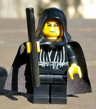 LEGO STAR WARS EMPEROR PALPATINE MINIFIGURE 7200 7166