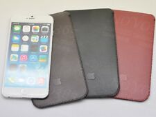 For Apple iPhone 5 5S 5C SE Phone Case Cover Bag Sleeve Pouch Protective Pocket