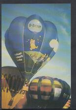 Balloons Postcard - Ballooning at Bristol, Methuen Children's Books  RR2439