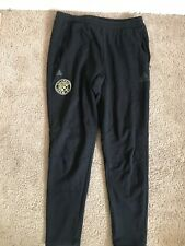 Columbus Crew SC Team Issued Jogger Soccer Pants Adidas Large L MLS