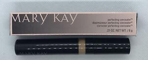Mary Kay Perfecting Concealer Deep Beige 0.21 Oz/6g (#092194)