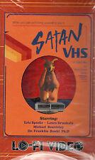Satan VHS Lo Fi Video Amir Speck Habibi