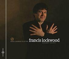 Francis Lockwood - Nobody Knows MICHEL ZENINO BENJAMIN HENOCQ OVP