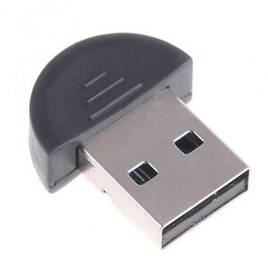 Bluetooth USB Adapter Dongle E4J0