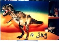 "12""x18"" Long TREX Dinousaur Vinyl Model Kit none scale"