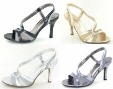 High Heel (3-4.5 in.) Party Slingbacks for Women