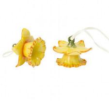 Villeroy &Boch Mini Flower Bells Osterglocke 2-teilig 4 cm in Geschenkverpackung