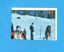 SPORT VEDETTES-PANINI 1974-Figurina n.220- SPORT INVERNALI  2/4 -Recuperata