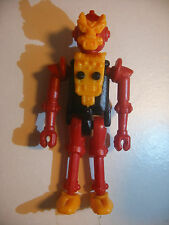 Surprise KINDER Ancien montable Steckfiguren 1988 ROBOTER Robot Castiglioni