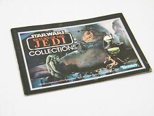 Kenner, Hasbro Star Wars IV: A New Hope Action Figures