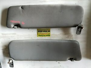 MITSUBISHI L300 EXPRESS VAN 1998 LEFT OR RIGHT SUNVISOR