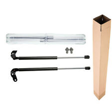 2x Tailgate Rear Hatch Lift Supports Gas Struts for Toyota Celica T230 2000-2005