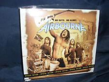Airbourne – No Guts. No Glory.