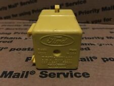 F67B-13350-AA Ford Mustang Explorer Turn Signal Flasher Relay