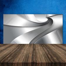 Crédence de cuisine en verre Panneau 120x60 Art Art Abstrait