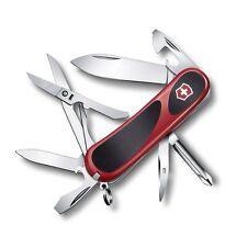 2.4903.C VICTORINOX SWISS ARMY POCKET KNIFE EvoGrip 16 24903C WENGER 2.4903.CUS2
