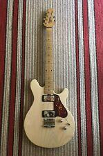Sterling by Music Man Valentine JV60 TBM E-Gitarre
