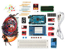 New Arduino genuine Mega2560 Board Experiment Kit1 Match RepRap Prusa Mendel