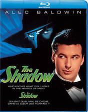 The Shadow [Blu-ray] DVD, Jonathan Winters, Penelope Ann Miller, John Lone, Tim