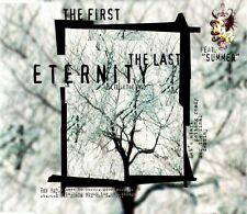 Snap! Feat. Summer Maxi CD The First The Last Eternity (Till The End) - Germany