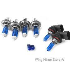 For VW Transporter T5 2003-2014 Side/Dipped/Main/Fog Headlight Xenon Bulbs Kit