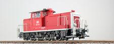 ESU 31426  Diesellok, H0, BR V60, 360 123, orientrot, DB Ep. IV, Vorbildzustand
