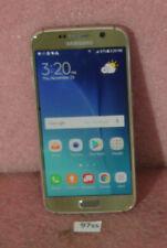 Samsung Galaxy S6 Verizon 32GB Smartphone Model SM-G920V.