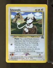 Pokemon SMEARGLE #32 Black Star Promo Rare MINT (NV21)
