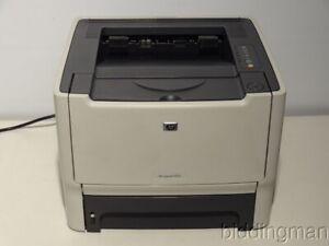 HP LaserJet P2015 Black & White Network Printer USB-2 32MB 27PPM 1200DPI, CB366A