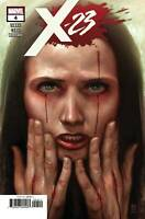 X-23 #4 Mike Choi Variant - NM or Better - Marvel