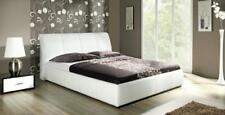 Wasserbett Betten Polster Ehe Doppel Hotel Wasser Designer Komplett Leder Bett