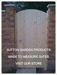 SUTTON GARDEN PRODUCTS