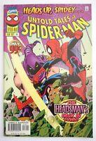 MARVEL | UNTOLD TALES OF SPIDER-MAN | VOL. 1 - NR. 18 (1997) |  | Z 1 VF