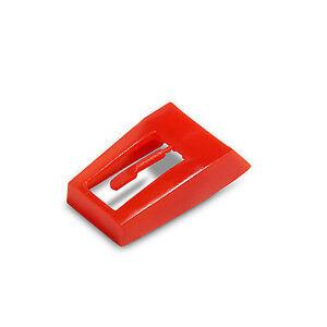 Replacement Turntable Stylus Needle x1 Crosley Akai Lenoxx Flea Market Mbeat GPO