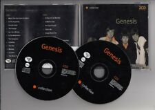 GENESIS Orange Collection DOUBLE CD early tracks weton wesgram holland
