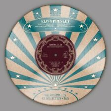 Elvis Presley - US EP Collection Vol.5 (10 '' Picture Disc)