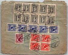 GP GOLDPATH: AUSTRIA POSTAL STATIONARY 1926 _CV776_P10
