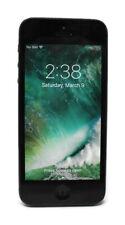 🔴 Apple iPhone 5 - 32GB - Black & Slate Unlocked A1429 Sprint Model ND122LL/A