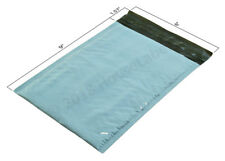"25 to 100 Bags 6""x10"" #0 POLY BUBBLE MAILERS Padded Shipping Envelopes Int. 6X9"