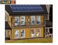 Faller H0 180545 Gebäude-Inneneinrichtung - NEU + OVP #