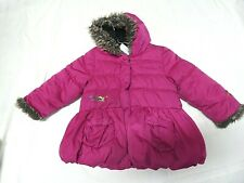 manteau hiver fille 2 ans (933A4125) CATIMINI