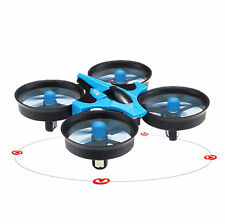 JJRC H36 3D Rolls Mini 2.4GHz 4CH 6 Axis Gyro Remote Control Quadcopter Drone UK