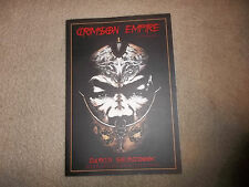 Crimson Empire RPG Darkun Sourcebook